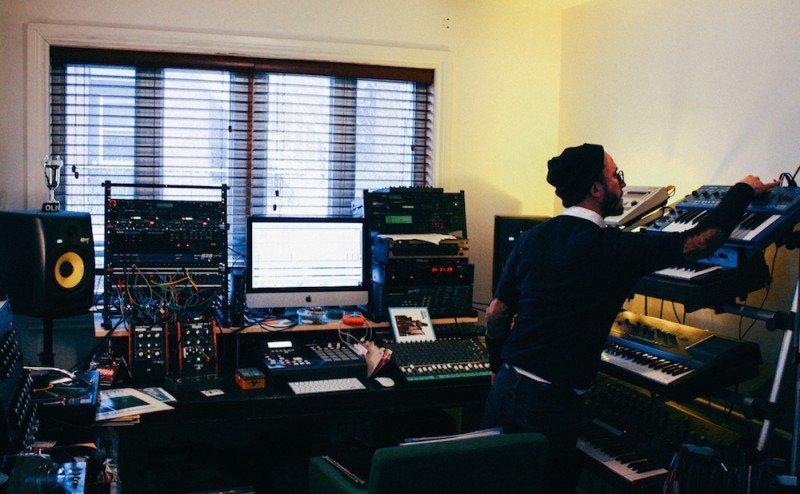 bowly & studio