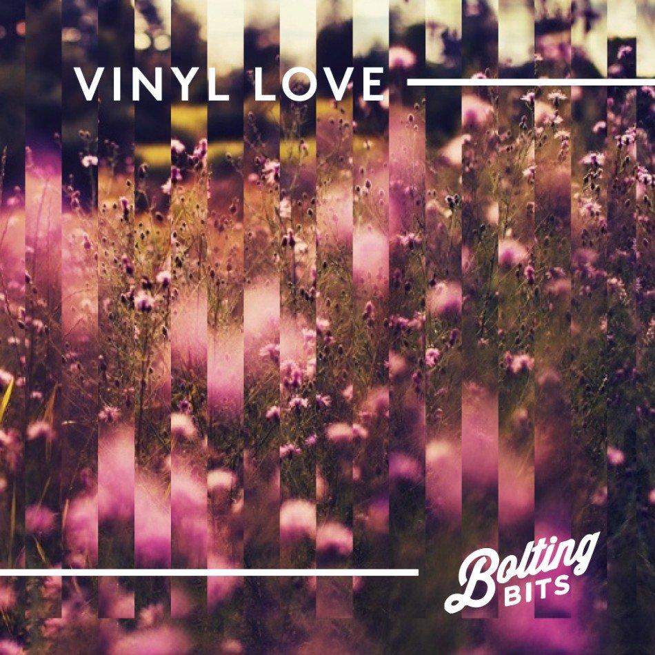 VINYL LOVE MIXED BY