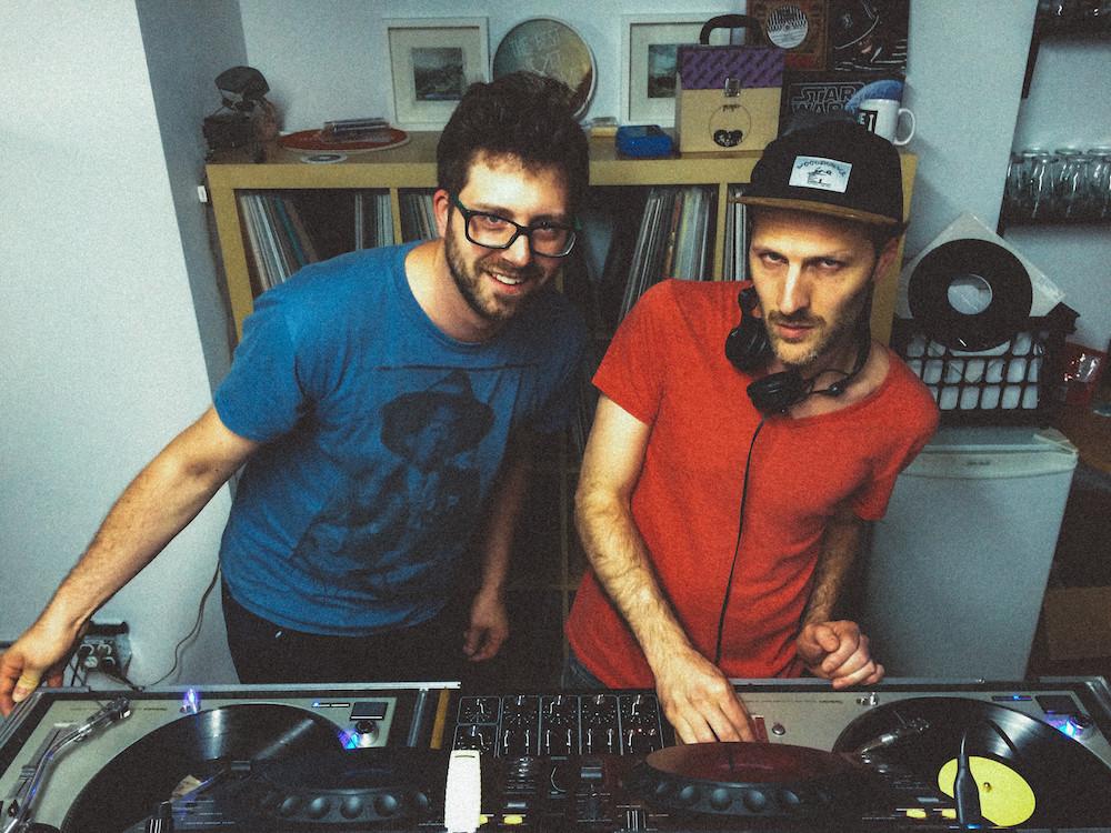 mixed by bar a vinyle soundsystem 2
