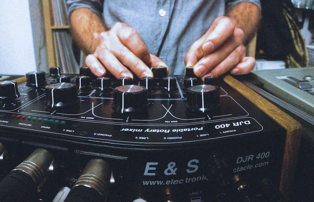 mixed by bar a vinyle soundsystem 3