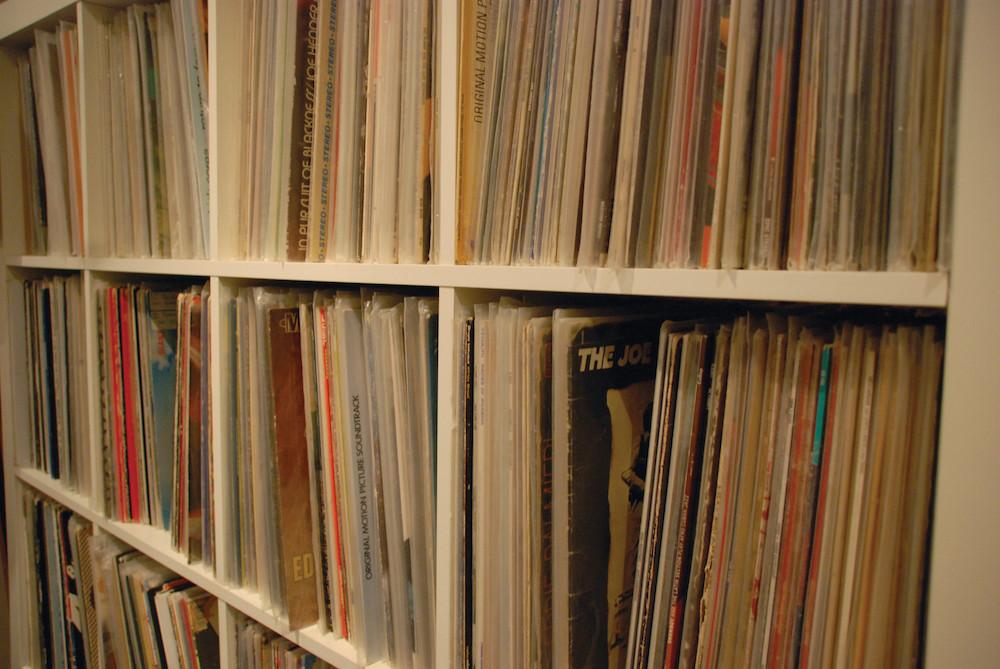 vinyl basic soul unit