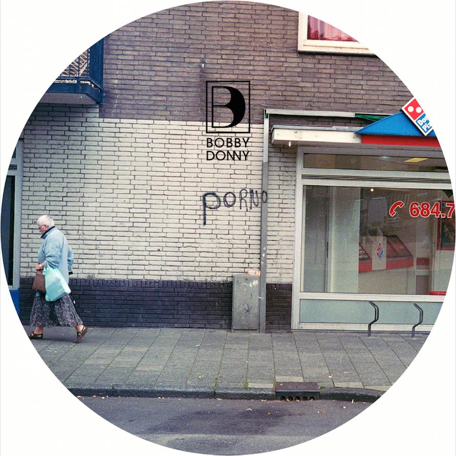 Frits Wentink - Bobby donny
