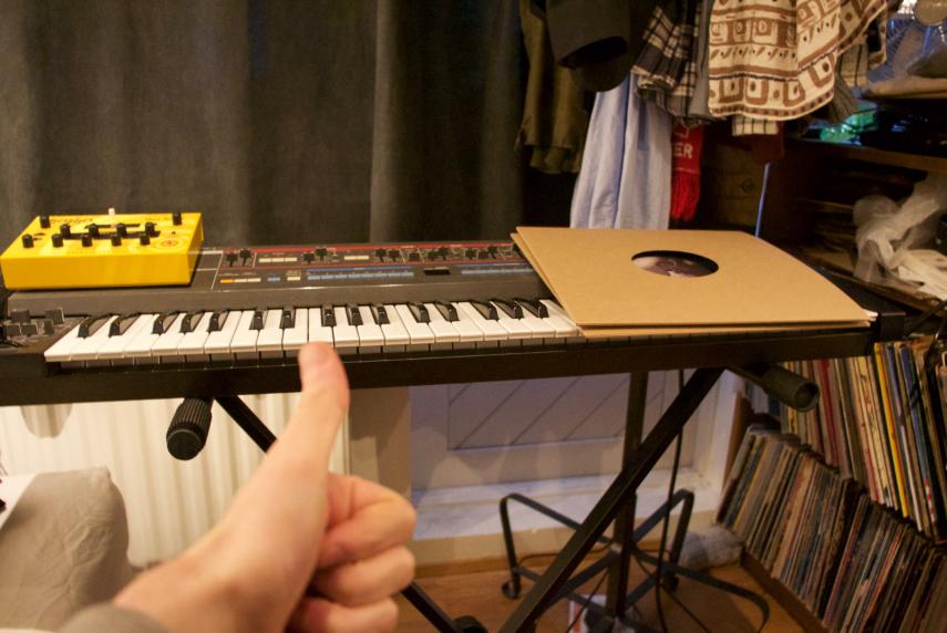 felix leifur studio