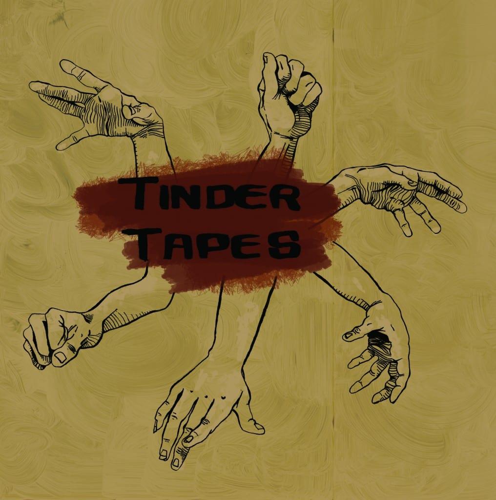 30porumalinha - tinder tapes