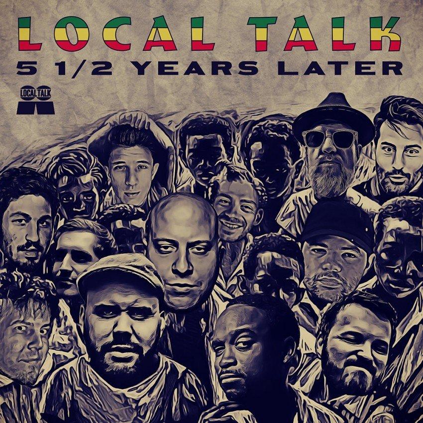 Local Talk - SMBD