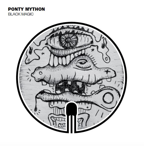 ponty mython - hidden object
