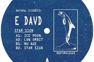 E davd - natural science