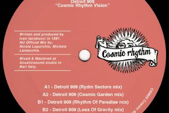 cosmic rhtyhm - CRM05