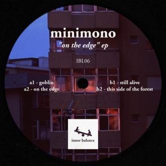 Inner Balance - Minimono