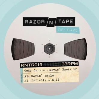 Razor N Tape 19