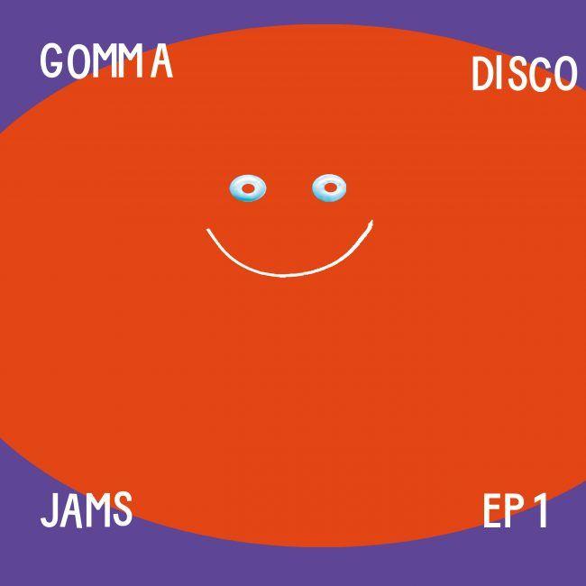 gomma disco - Dimitri from paris & DJ Rocca