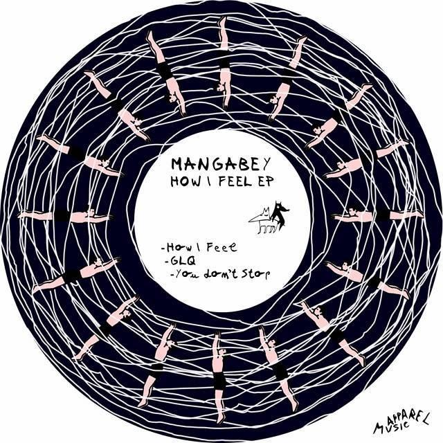 mangabey - how i feel apparel wax