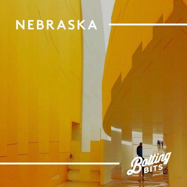 mixed by nebraska - bolting bits
