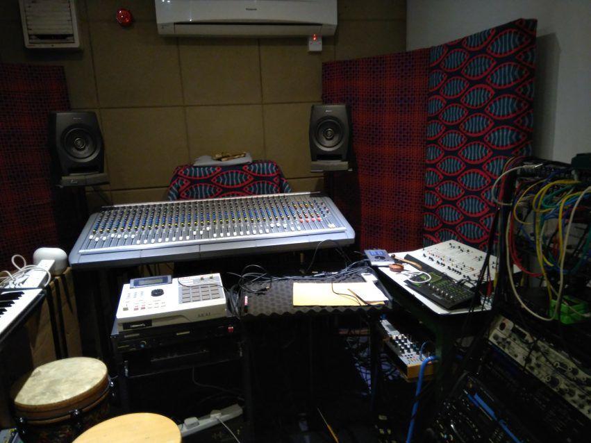 z lovecraft studio