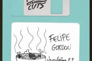 Felipe Gordon – Run Run Run [Forbidden Cuts]