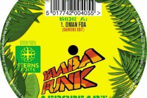 Yaaba Funk – Oman Foa (Danvers Edit) [Sterns Edits]