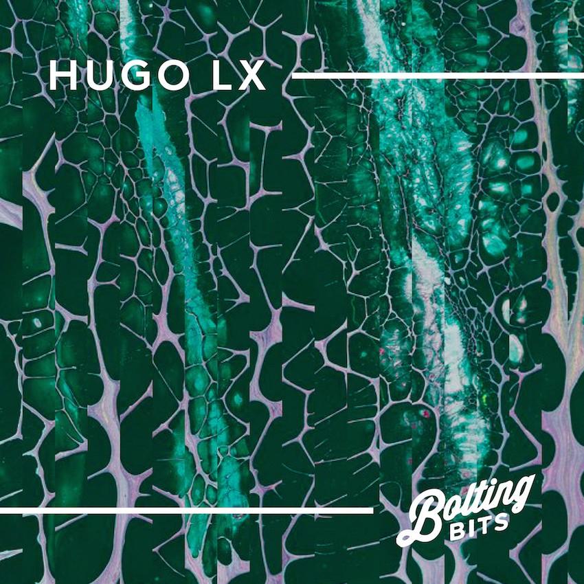 MIXED BY/ Hugo LX